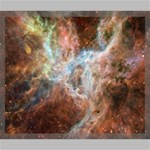Tarantula Nebula Central Portion Canvas 24  x 20  24  x 20  x 0.875  Stretched Canvas