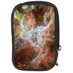 Tarantula Nebula Central Portion Compact Camera Cases Front