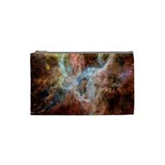 Tarantula Nebula Central Portion Cosmetic Bag (Small)
