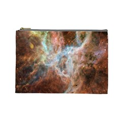 Tarantula Nebula Central Portion Cosmetic Bag (Large)