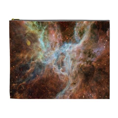 Tarantula Nebula Central Portion Cosmetic Bag (XL)
