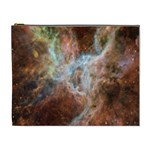 Tarantula Nebula Central Portion Cosmetic Bag (XL) Front