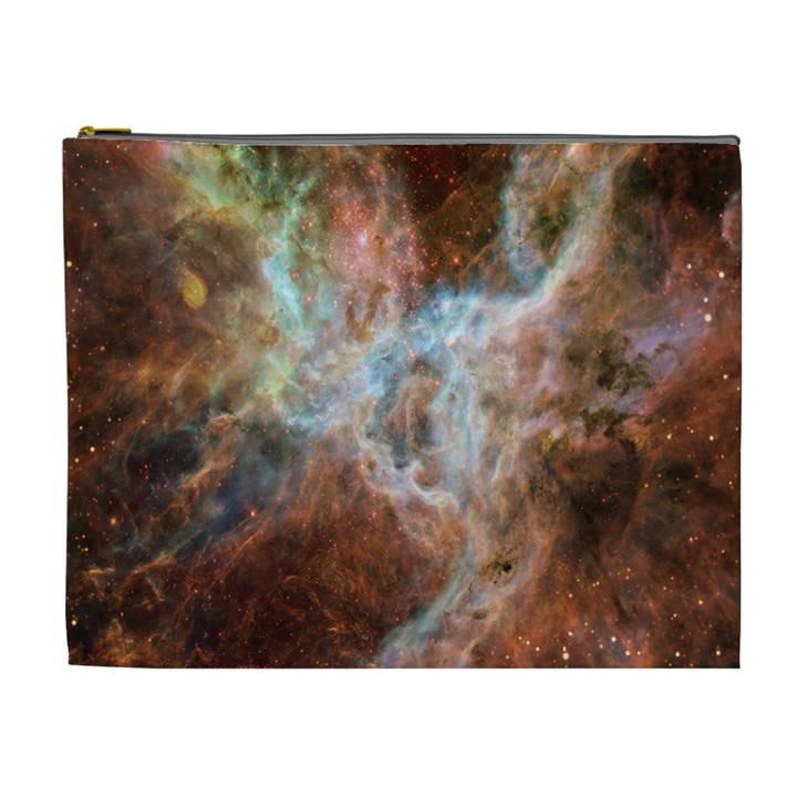Tarantula Nebula Central Portion Cosmetic Bag (XL)