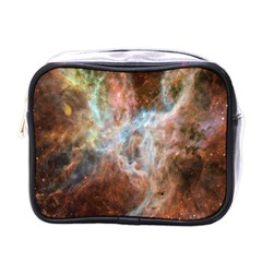 Tarantula Nebula Central Portion Mini Toiletries Bags