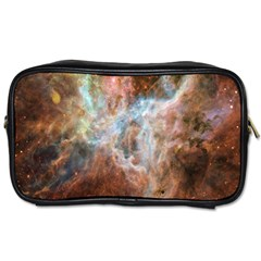 Tarantula Nebula Central Portion Toiletries Bags 2-Side
