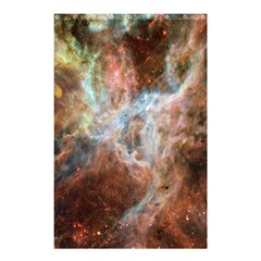 Tarantula Nebula Central Portion Shower Curtain 48  x 72  (Small)