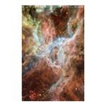 Tarantula Nebula Central Portion Shower Curtain 48  x 72  (Small)  48 x72 Curtain
