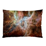 Tarantula Nebula Central Portion Pillow Case (Two Sides) Front