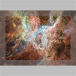 Tarantula Nebula Central Portion Deluxe Canvas 18  x 12   18  x 12  x 1.5  Stretched Canvas