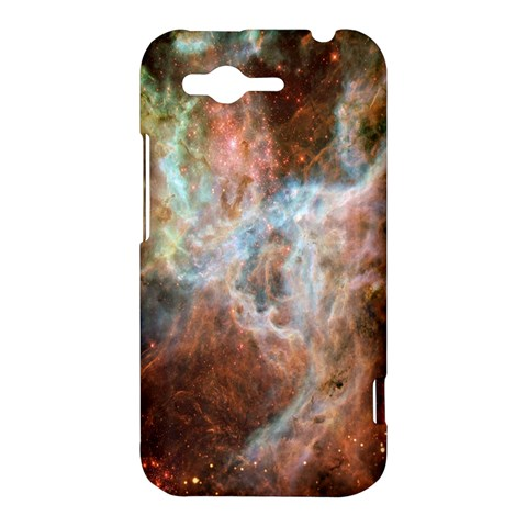 Tarantula Nebula Central Portion HTC Rhyme