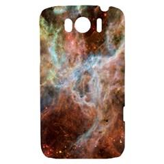 Tarantula Nebula Central Portion HTC Sensation XL Hardshell Case
