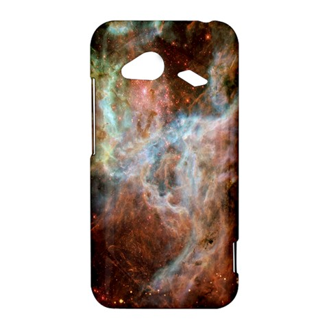 Tarantula Nebula Central Portion HTC Droid Incredible 4G LTE Hardshell Case