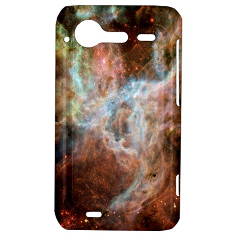 Tarantula Nebula Central Portion HTC Incredible S Hardshell Case