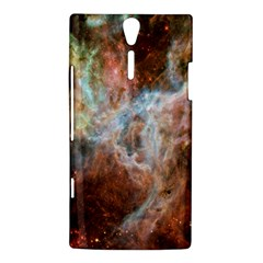 Tarantula Nebula Central Portion Sony Xperia S