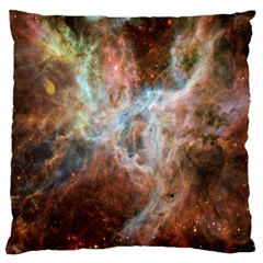 Tarantula Nebula Central Portion Large Cushion Case (Two Sides)