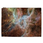 Tarantula Nebula Central Portion Cosmetic Bag (XXL)  Front