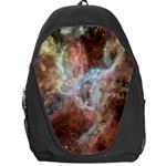 Tarantula Nebula Central Portion Backpack Bag Front