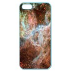 Tarantula Nebula Central Portion Apple Seamless iPhone 5 Case (Color) Front