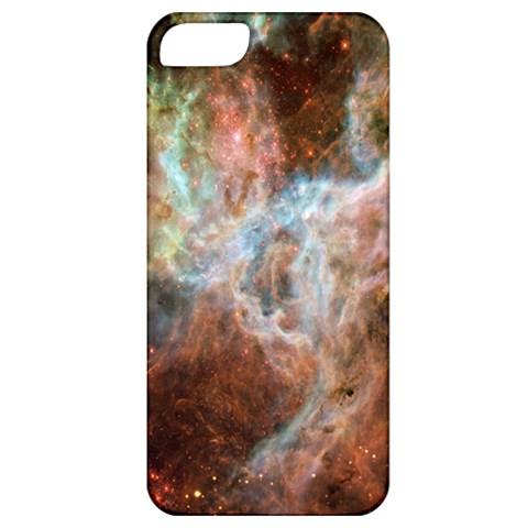 Tarantula Nebula Central Portion Apple iPhone 5 Classic Hardshell Case