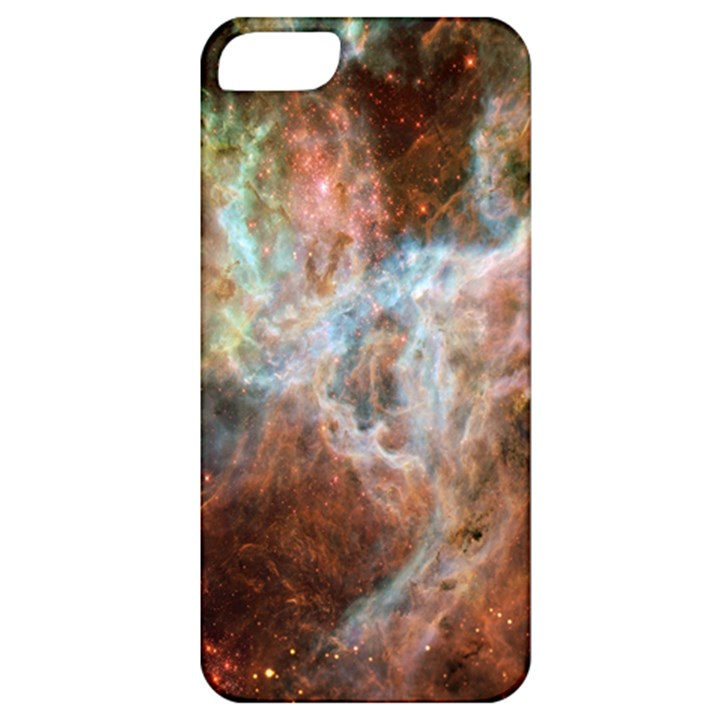 Tarantula Nebula Central Portion Apple iPhone 5 Classic Hardshell Case