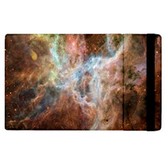 Tarantula Nebula Central Portion Apple iPad 3/4 Flip Case