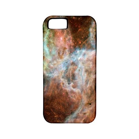 Tarantula Nebula Central Portion Apple iPhone 5 Classic Hardshell Case (PC+Silicone)