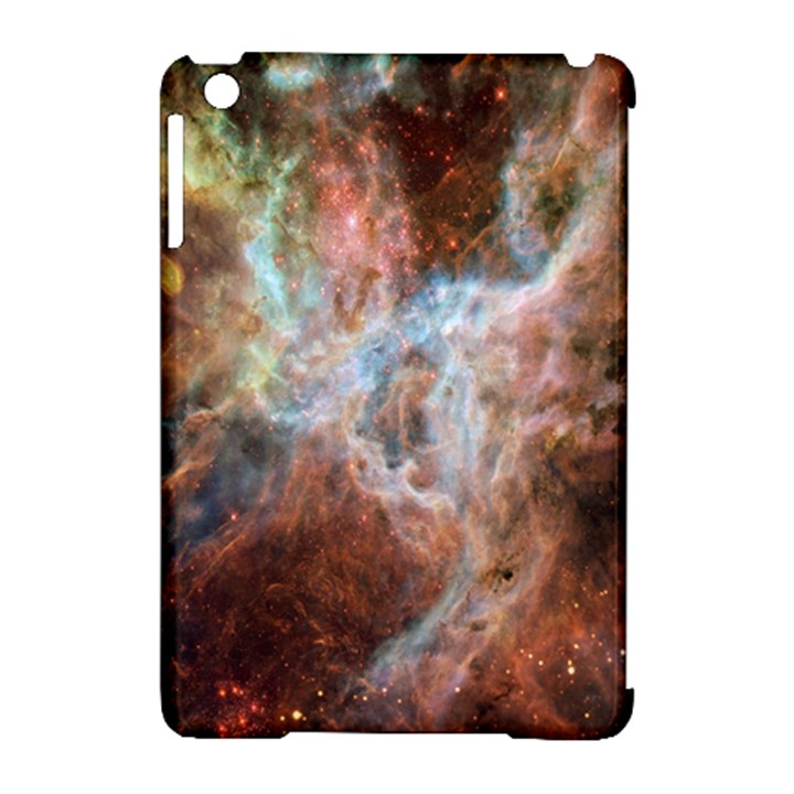 Tarantula Nebula Central Portion Apple iPad Mini Hardshell Case (Compatible with Smart Cover)