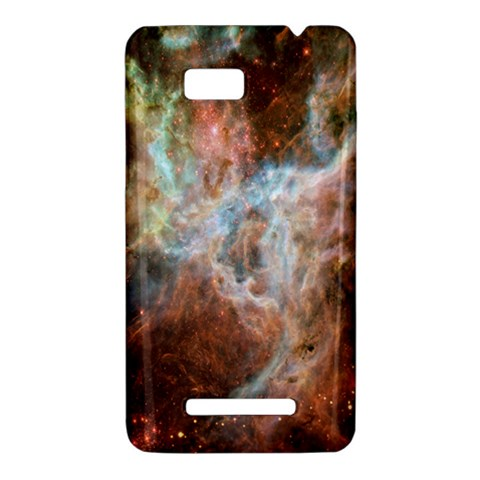 Tarantula Nebula Central Portion HTC One SU T528W Hardshell Case