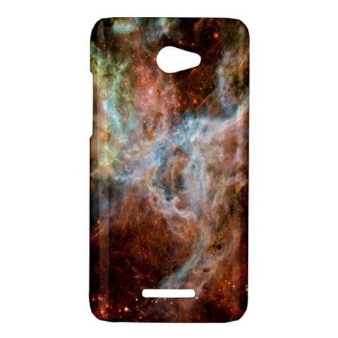 Tarantula Nebula Central Portion HTC Butterfly X920E Hardshell Case