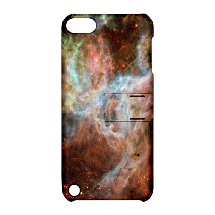Tarantula Nebula Central Portion Apple iPod Touch 5 Hardshell Case with Stand