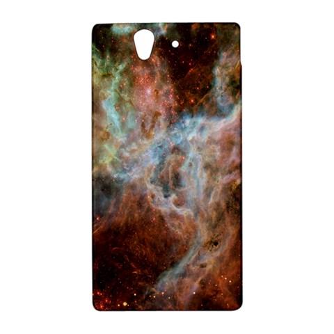 Tarantula Nebula Central Portion Sony Xperia Z