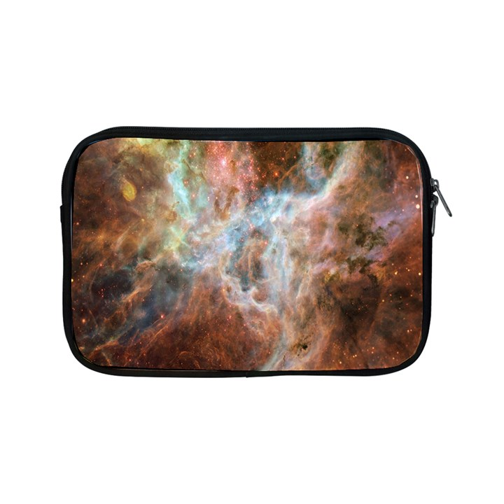 Tarantula Nebula Central Portion Apple iPad Mini Zipper Cases