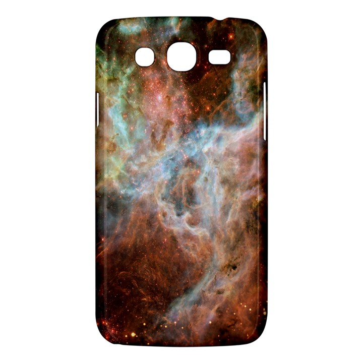 Tarantula Nebula Central Portion Samsung Galaxy Mega 5.8 I9152 Hardshell Case
