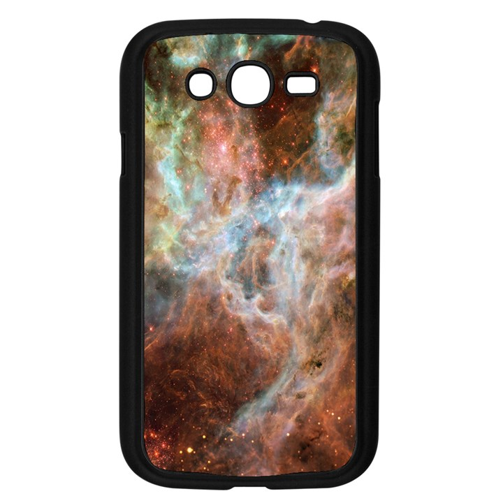 Tarantula Nebula Central Portion Samsung Galaxy Grand DUOS I9082 Case (Black)