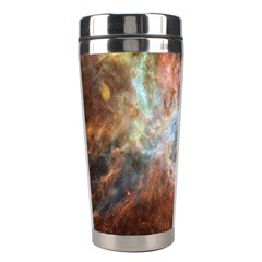 Tarantula Nebula Central Portion Stainless Steel Travel Tumblers