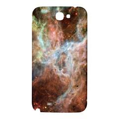 Tarantula Nebula Central Portion Samsung Note 2 N7100 Hardshell Back Case