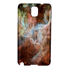 Tarantula Nebula Central Portion Samsung Galaxy Note 3 N9005 Hardshell Case