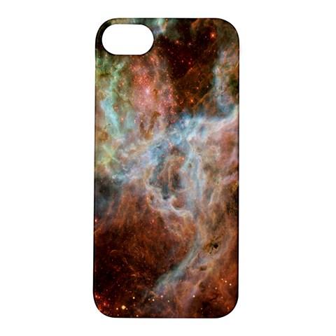 Tarantula Nebula Central Portion Apple iPhone 5S/ SE Hardshell Case