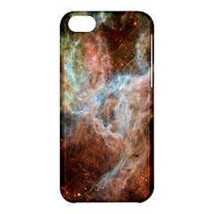 Tarantula Nebula Central Portion Apple iPhone 5C Hardshell Case