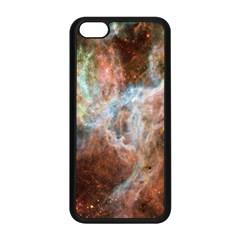 Tarantula Nebula Central Portion Apple iPhone 5C Seamless Case (Black)