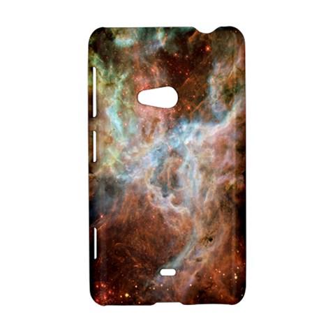 Tarantula Nebula Central Portion Nokia Lumia 625