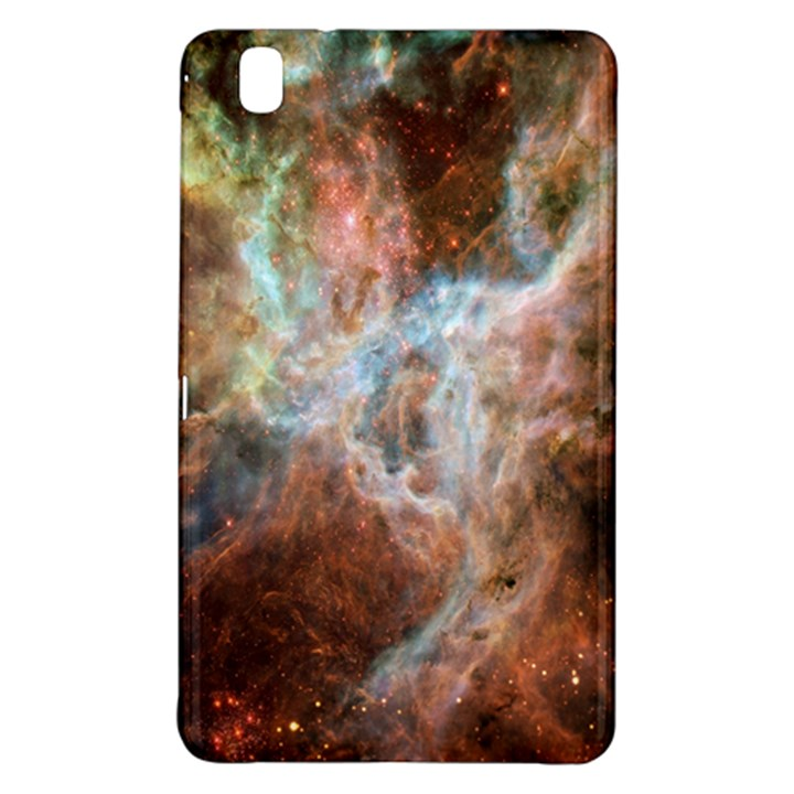 Tarantula Nebula Central Portion Samsung Galaxy Tab Pro 8.4 Hardshell Case
