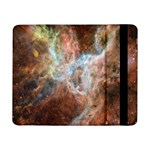 Tarantula Nebula Central Portion Samsung Galaxy Tab Pro 8.4  Flip Case Front
