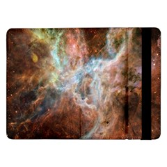 Tarantula Nebula Central Portion Samsung Galaxy Tab Pro 12.2  Flip Case