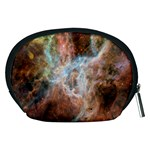 Tarantula Nebula Central Portion Accessory Pouches (Medium)  Back