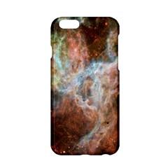 Tarantula Nebula Central Portion Apple iPhone 6/6S Hardshell Case