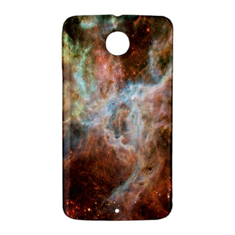 Tarantula Nebula Central Portion Nexus 6 Case (White)