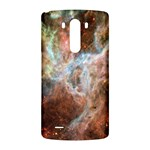 Tarantula Nebula Central Portion LG G3 Back Case Front