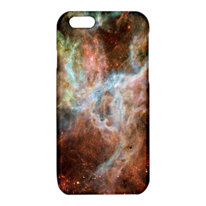 Tarantula Nebula Central Portion iPhone 6/6S TPU Case