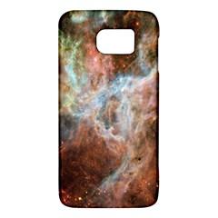 Tarantula Nebula Central Portion Galaxy S6